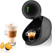 KRUPS KP6008 Dolce Gusto Movenza Zwart