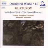 Orchestral Works Vol. 13