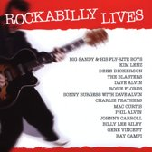 Rockabilly Lives -14Tr-