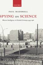 Spying on Science