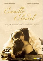 DVD-Video Camille Claudel