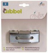 Qibbel Q240 - Bevestiging Stuurpen - 22-28 mm
