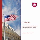 Amerika (mp3-download luisterboek, dus geen fysiek boek of CD!)