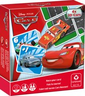 Disney Cars Spellendoos - kaartspel