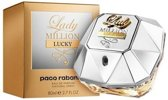 Paco Rabanne Lady Million Lucky 30 ml - Eau de Parfum - Damesparfum