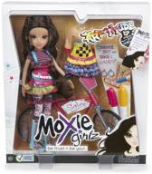 Moxie Girlz 'Poppenset Sophina'