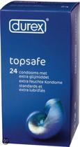 Durex Top Safe - 20 stuks - Condooms