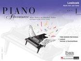 Piano Adventures: Lesboek 1 (+CD)