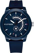 Tommy Hilfiger TH1791482 horloge heren - blauw