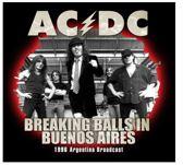 Breaking Balls In Buenos Aires