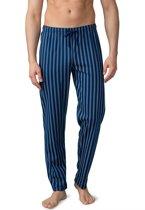 Mey Pyjama-Loungebroek Heren 20960 - 52 - Blauw