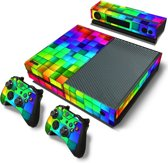 Cubes - Xbox One skin
