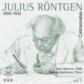 Complete Cello Sonatas Vol3 Nos 1,