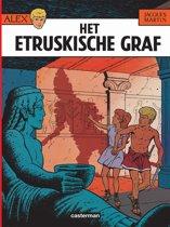 Alex 008 Het Etruskische graf