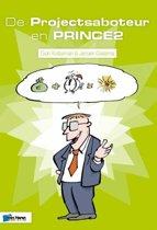 Project management - De Projectsaboteur en PRINCE2