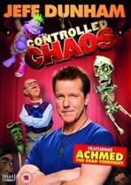 Dunham Jeff - Controlled Chaos