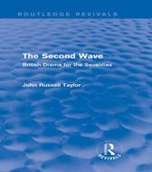 The Second Wave (Routledge Revivals)