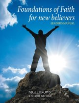 Foundations of Faith for New Believers