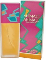 Animale Animale Women - 100 ml - Eau de parfum