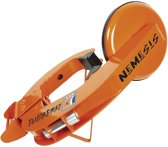Fullstop Wielklem Nemesis 10-20 Inch 145-245 Mm Staal Oranje