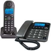Profoon PDX-6350 COMBO Big Button DECT combo