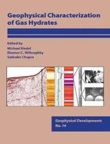 Geophysical Characterization of Gas Hydrates