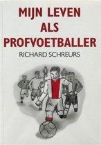 kado voetbalboek Mijn Leven als Profvoetballer