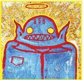 Dusk Of Punk / Happy Omen