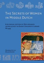 The Secrets of Women in Middle Dutch