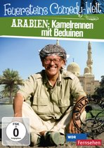 Feuerstein In Arabien