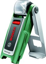 Bosch WorkLight Acculamp - Geintegreerde 3,6V Li-Ion accu