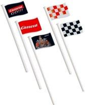 Carrera Go Vlaggen