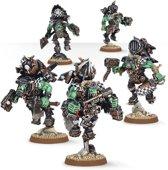 Warhammer 40,000: Ork Stormboyz