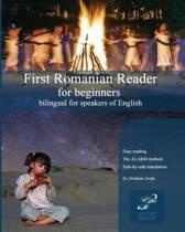First Romanian Reader for Beginners