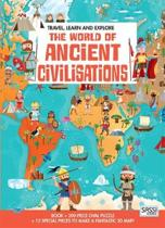 The World Of Ancient Civilisations
