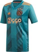 adidas Ajax Uitshirt Junior 2019/2020 - Maat 140