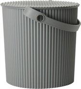 Hachiman - Omnioutil Bucket M - grey