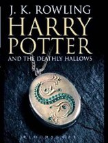 Harry Potter and the Deathly Hallows (Adult Edition)
