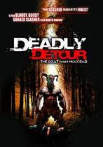Movie - Deadly Detour: The Goat..