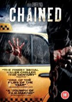 Chained(2012) (dvd)