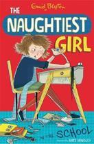 The Naughtiest Girl