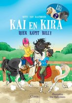 Kai en Kira 2 - Hier komt Billy!