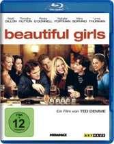 Beautiful Girls (blu-ray)