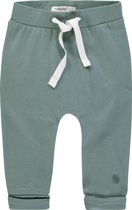 Noppies U Pants jersey comfort Bowie - Dark Green - Maat 56
