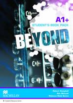 Beyond A1+ Student's Book Pack