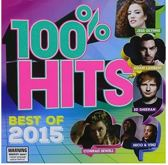 100% Hits Best of 2015