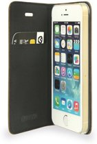 Valenta Booklet Classic Style iPhone 5 / 5s / SE