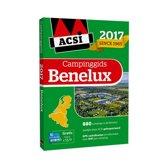 ACSI Campinggids - ACSI Campinggids Benelux 2017 + app