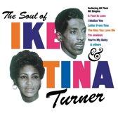 The Soul Of Ike & Tina