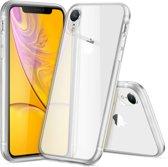 DUX DUCIS Light Series TPU beschermhoes voor iPhone XR (transparant)